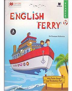 English Ferry 2016 Reader