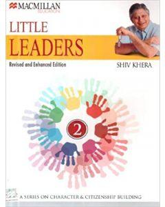 Little Leader 2014