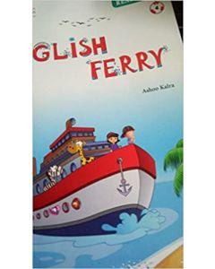 English Ferry 2016 Literature Reader