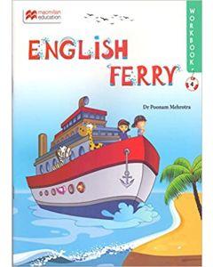 English Ferry 2016 Workbook