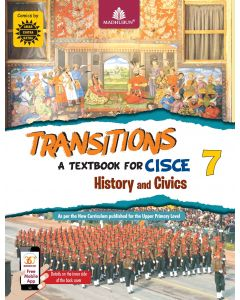 New Transitions -History and Civics- 7