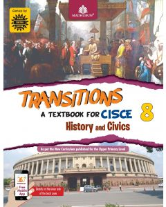 New Transitions -History and Civics- 8