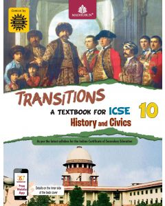 New Transitions -History and Civics- 10