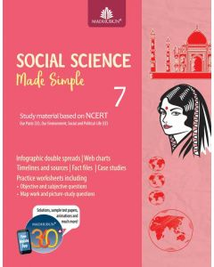 Social Science Made Simple 7
