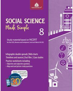 Social Science Made Simple 8