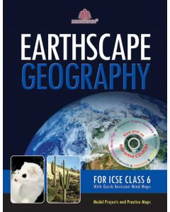 Earthscape Geography-6