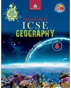 Madhubun ICSE Geography 6