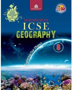Madhubun ICSE Geography 8