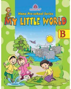 Nano Pre-School Series - B (My Little World)