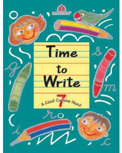Time To Write - 7 (Revised)