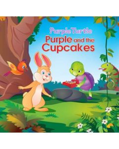 Purple and the Cupcakes