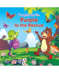 Purple to the rescue
