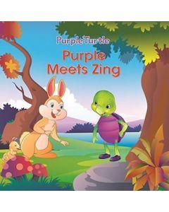 Purple Meets Zing