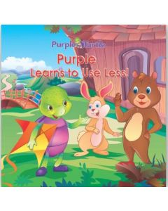 Purple Learn to Use Less