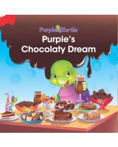 Purple'S Chocolaty Dream