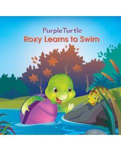 Roxy Learns to Swim