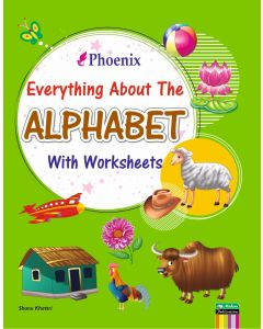Phoenix Everything About The Alphabet (DVD Opt.)