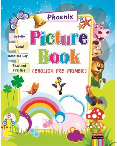 Phoenix English Pre-Primer (DVD Opt.)