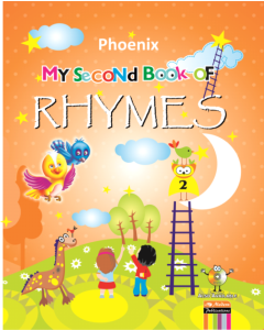 Phoenix My Second Book Of Rhymes - 2 (DVD Opt.)