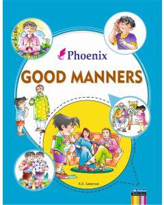 Phoenix Good Manners (DVD Opt.)