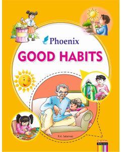 Phoenix Good Habits (DVD Opt.)