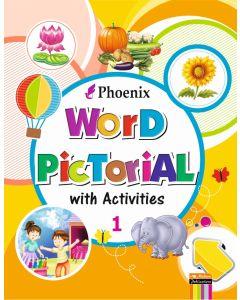 Phoenix Word Pictorial - 1 (DVD Opt.)