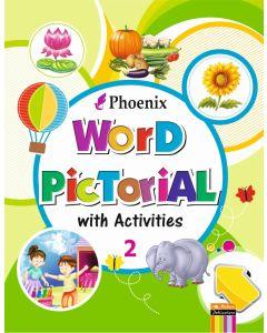 Phoenix Word Pictorial - 2 (DVD Opt.)