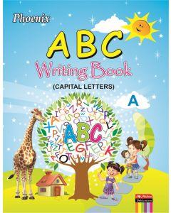 Phoenix ABC Writing - A