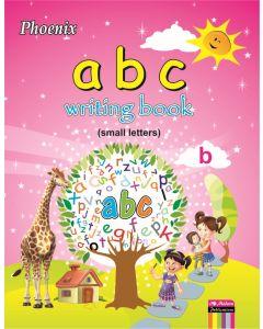 Phoenix ABC Writing - B