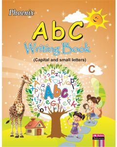 Phoenix ABC Writing - C