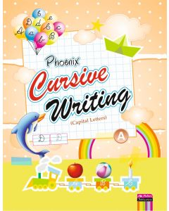 Phoenix Cursive Writing - A