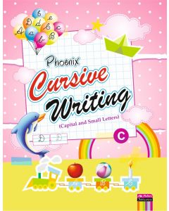 Phoenix Cursive Writing - C