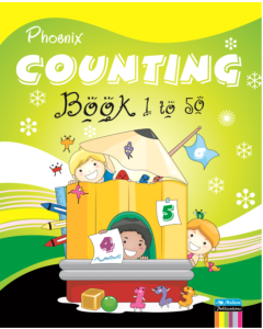 Phoenix Counting Book (1-50)