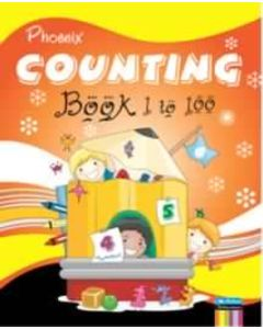 Phoenix Counting Book (1-100)
