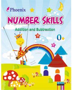 Phoenix Number Skill - 0
