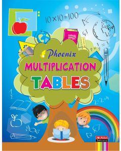 Phoenix Multiplication Tables