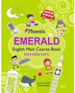 Phoenix Emerald English Reader (Introductory)