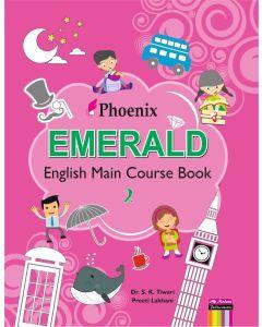 Phoenix Emerald English Reader - 2