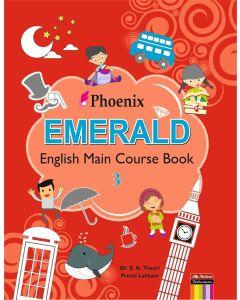 Phoenix Emerald English Reader - 3