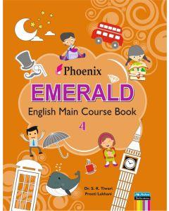 Phoenix Emerald English Reader - 4