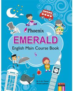 Phoenix Emerald English Reader - 5