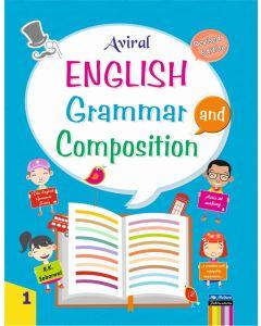 Aviral English Grammar - 1