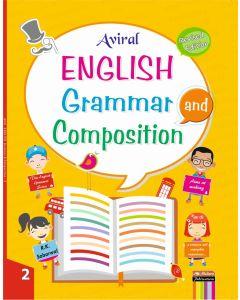 Aviral English Grammar - 2