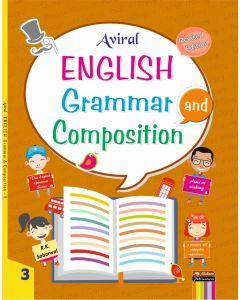 Aviral English Grammar - 3