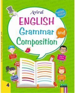 Aviral English Grammar - 4