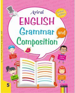 Aviral English Grammar - 5