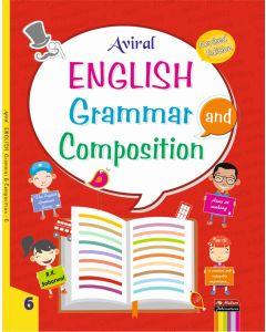 Aviral English Grammar - 6