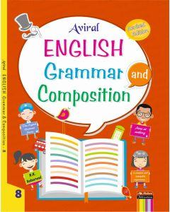 Aviral English Grammar - 8