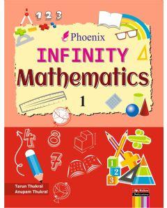 Phoenix Infinity Mathematics - 1
