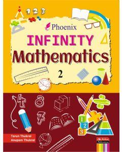 Phoenix Infinity Mathematics - 2